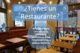 Banner restaurantes